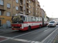Прага. Karosa B741 AV 31-55
