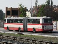 Прага. Karosa B941 ABA 89-80