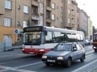 Прага. Irisbus Agora S/Citybus 12M 5A7 4228