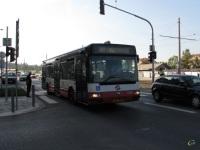 Прага. Irisbus Agora S/Citybus 12M ALC 12-90