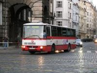 Прага. Karosa B951 1A9 9778
