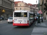 Прага. SOR NB 12 1AH 6615