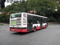 Прага. Renault Agora S/Karosa Citybus 12M AKA 70-06
