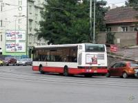 Прага. Irisbus Agora S/Citybus 12M ALC 20-40