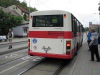 Прага. Karosa B951 1A9 9777