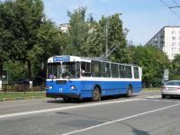 Видное. ЗиУ-682Г-016 (ЗиУ-682Г0М) №17