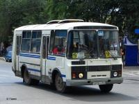Таганрог. ПАЗ-32054 е612ро