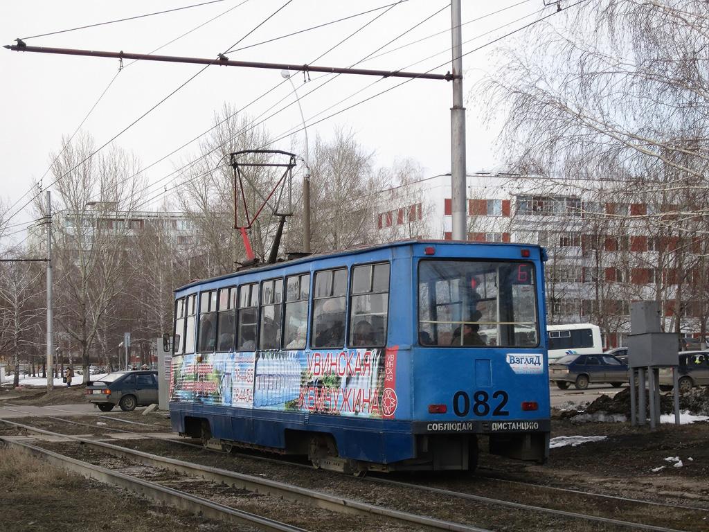 Набережные Челны. 71-605 (КТМ-5) №082