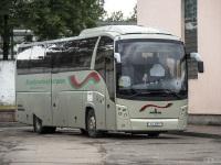 Витебск. МАЗ-251 AA3699-2