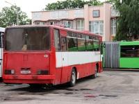 Витебск. Ikarus 256 AA8925-2