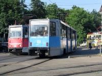 Краснодар. 71-608К (КТМ-8) №233