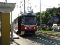 Краснодар. Tatra T3SU №026