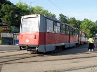Краснодар. 71-605 (КТМ-5) №584