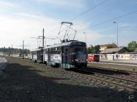 Прага. Tatra T3SUCS №7152