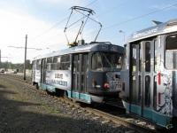 Прага. Tatra T3SUCS №7153