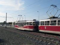 Прага. Tatra T3R.PLF №8262, Tatra T3 №8567