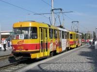 Прага. Tatra T3SUCS №7172, Tatra T3SUCS №7173