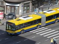 Белград. Solaris Urbino 18 BG 762-PO
