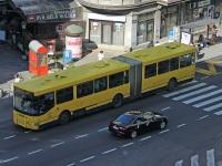 Белград. Ikarbus IK-201 BG 472-XN
