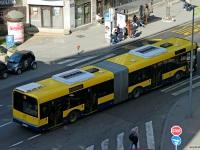 Белград. Solaris Urbino 18 BG 762-PR