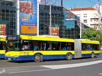 Белград. Solaris Urbino 18 BG 762-PE