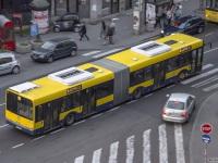 Белград. Solaris Urbino 18 BG 762-PS