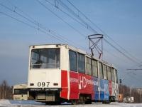 Набережные Челны. 71-605 (КТМ-5) №097
