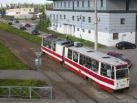 Санкт-Петербург. ЛВС-86К №3073
