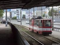 Санкт-Петербург. ЛВС-86К №3044