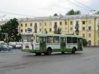 Ярославль. ЛиАЗ-5256 ве262