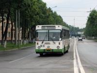 Ярославль. ЛиАЗ-5256 ак465