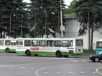 Ярославль. ЛиАЗ-5256 ак452