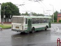 Ярославль. ЛиАЗ-5256 ав255