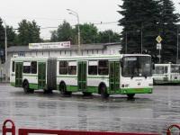 Ярославль. ЛиАЗ-6212.00 ве674