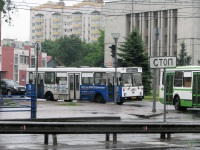 Ярославль. ЛиАЗ-5256 ак377
