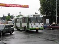 Ярославль. ЛиАЗ-5256 ве149