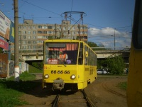 Тверь. Tatra T6B5 (Tatra T3M) №6