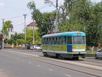 Одесса. Tatra T3SU мод. Одесса №4007