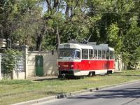 Одесса. Tatra T3SUCS №7063
