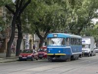 Одесса. Tatra T3SU мод. Одесса №4078