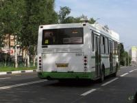 Москва. ЛиАЗ-5293 еа526