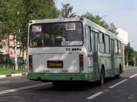 Москва. ЛиАЗ-5256 ар002