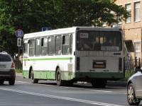 Москва. ЛиАЗ-5256 вк325