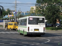 Москва. ЛиАЗ-5256 ар670