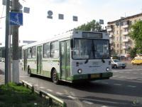 Москва. ЛиАЗ-5256 ар097