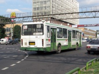 Москва. ЛиАЗ-5256.25 ар571