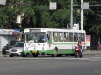 Москва. ЛиАЗ-5256.25 ау380