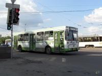 Москва. ЛиАЗ-5256 ао902
