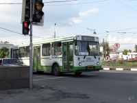 Москва. ЛиАЗ-5256 ао995