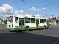 Москва. ЛиАЗ-5256 ао988